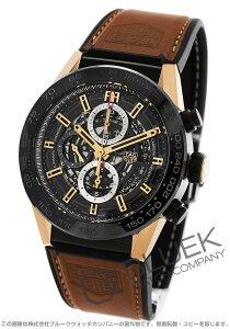 タグホイヤー TAG Heuer 腕時計 カレラ ホイヤー01 メンズ CAR2A5C.FT6125
