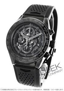 タグホイヤー TAG Heuer 腕時計 カレラ ホイヤー01 メンズ CAR2A90.FT6071