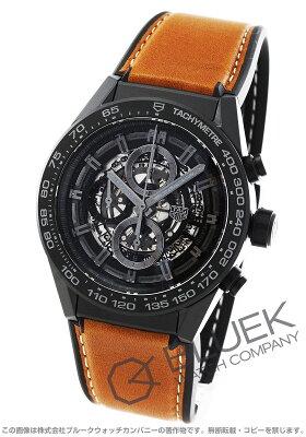 タグホイヤー TAG Heuer 腕時計 カレラ ホイヤー01 メンズ CAR2A91.FT6121