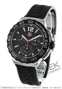 タグホイヤー TAG Heuer 腕時計 フォーミュラ1 メンズ CAU1110.FT6024