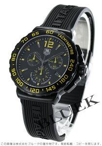 タグホイヤー TAG Heuer 腕時計 フォーミュラ1 メンズ CAU111E.FT6024