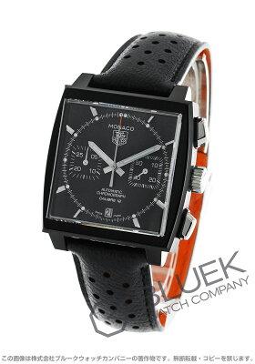タグホイヤー TAG Heuer 腕時計 モナコ ACM限定 メンズ CAW211M.FC6324