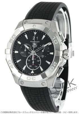 タグホイヤー TAG Heuer 腕時計 アクアレーサー 300m防水 メンズ CAY1110.FT6041