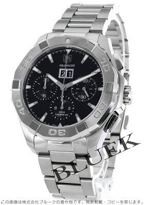 タグホイヤー TAG Heuer 腕時計 アクアレーサー 300m防水 メンズ CAY211Z.BA0926