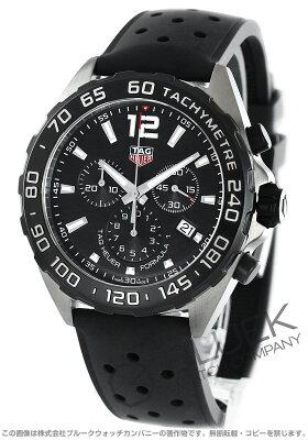 タグホイヤー TAG Heuer 腕時計 フォーミュラ1 メンズ CAZ1010.FT8024