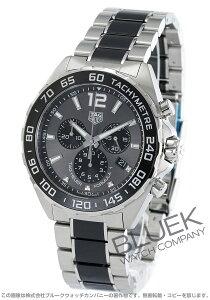 タグホイヤー TAG Heuer 腕時計 フォーミュラ1 メンズ CAZ1011.BA0843