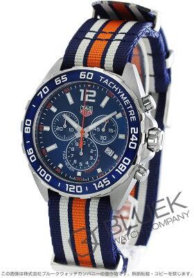 タグホイヤー TAG Heuer 腕時計 フォーミュラ1 メンズ CAZ1014.FC8196