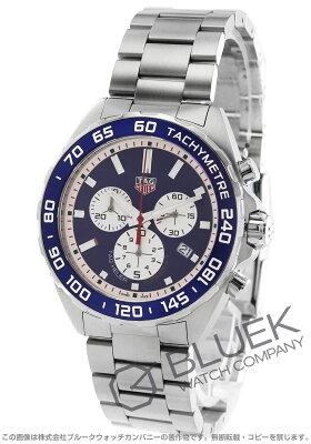 タグホイヤー フォーミュラ1 レッドブル レーシングスペシャル クロノグラフ 腕時計 メンズ TAG Heuer CAZ1018.BA0842
