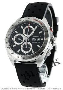 タグホイヤー TAG Heuer 腕時計 フォーミュラ1 メンズ CAZ2010.FT8024