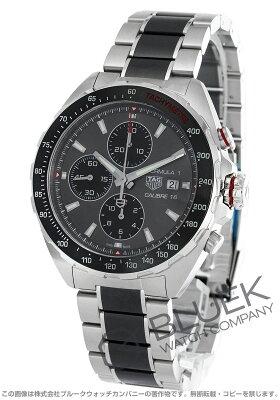 タグホイヤー フォーミュラ1 クロノグラフ 腕時計 メンズ TAG Heuer CAZ2012.BA0970