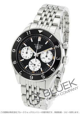 タグホイヤー TAG Heuer 腕時計 ヘリテージ オータヴィア ホイヤー02 メンズ CBE2110.BA0687