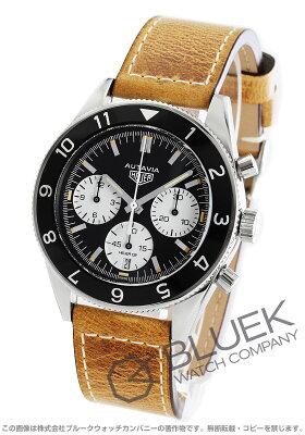 タグホイヤー TAG Heuer 腕時計 ヘリテージ オータヴィア ホイヤー02 メンズ CBE2110.FC8226