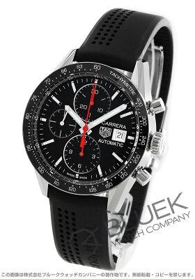 タグホイヤー カレラ クロノグラフ 腕時計 メンズ TAG Heuer CV201AK.FT6040