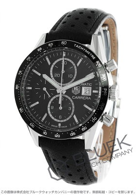 タグホイヤー TAG Heuer 腕時計 カレラ メンズ CV201AL.FC6357