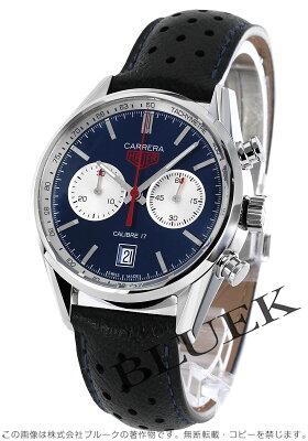 タグホイヤー TAG Heuer 腕時計 カレラ 世界限定500本 メンズ CV211A.FC6335