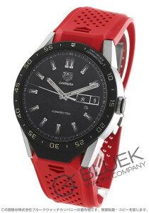 タグホイヤー TAG Heuer 腕時計 コネクテッド メンズ SAR8A80.FT6057