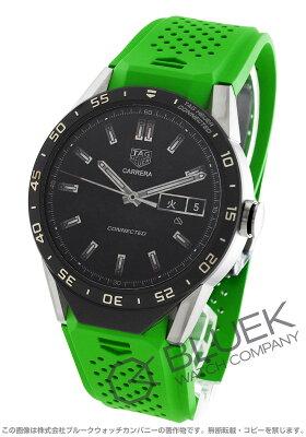 タグホイヤー TAG Heuer 腕時計 コネクテッド メンズ SAR8A80.FT6059