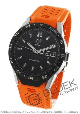 タグホイヤー TAG Heuer 腕時計 コネクテッド メンズ SAR8A80.FT6061