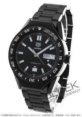 タグホイヤー TAG Heuer 腕時計 コネクテッド モジュラー メンズ SBF8A8013.80BH0933