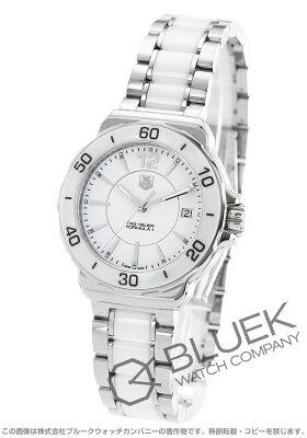 タグホイヤー TAG Heuer 腕時計 フォーミュラ1 レディース WAH1211.BA0861