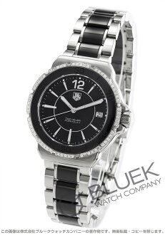 Tag Heuer TAGHEUER formula 1 ladies diamond WAH1212. BA0859