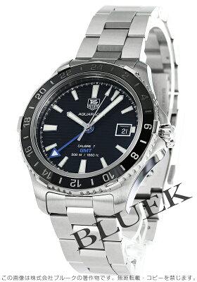 タグホイヤー TAG Heuer 腕時計 アクアレーサー 500m防水 メンズ WAK211A.BA0830
