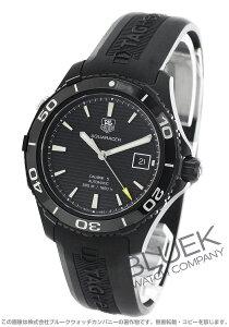 タグホイヤー TAG Heuer 腕時計 アクアレーサー 500m防水 メンズ WAK2180.FT6027