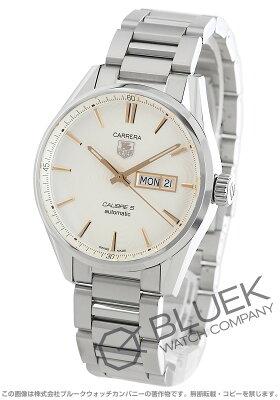 タグホイヤー TAG Heuer 腕時計 カレラ メンズ WAR201D.BA0723