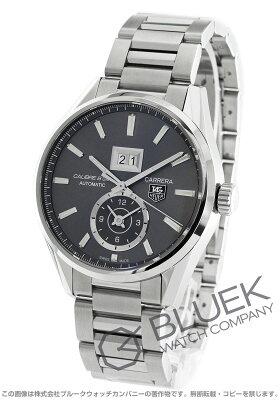 タグホイヤー TAG Heuer 腕時計 カレラ メンズ WAR201Z.BA0723