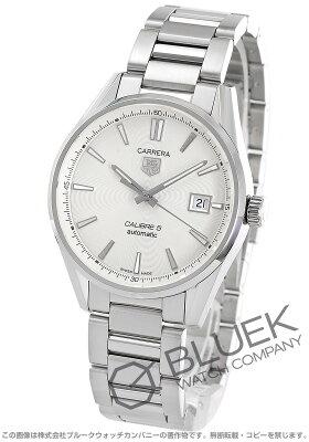 タグホイヤー TAG Heuer 腕時計 カレラ メンズ WAR211B.BA0782