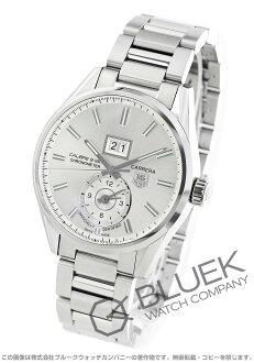 TAG Heuer Carrera Grand Date GMT Chronometer WAR5011.BA0723