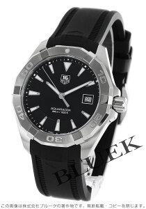 タグホイヤー TAG Heuer 腕時計 アクアレーサー 300m防水 メンズ WAY1110.FT8021