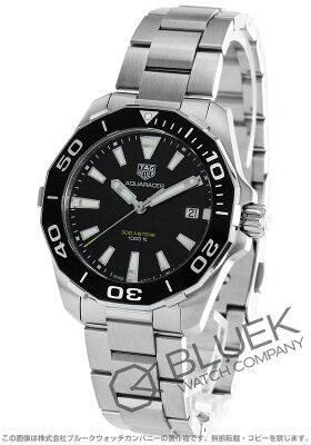 タグホイヤー TAG Heuer 腕時計 アクアレーサー 300m防水 メンズ WAY111A.BA0928