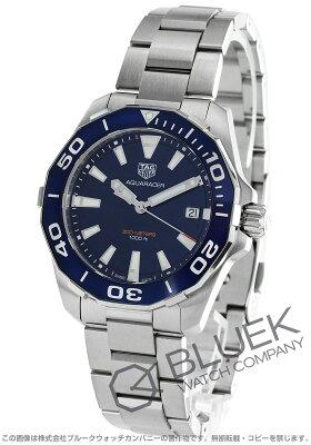 タグホイヤー TAG Heuer 腕時計 アクアレーサー 300m防水 メンズ WAY111C.BA0928