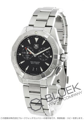 タグホイヤー TAG Heuer 腕時計 アクアレーサー 300m防水 メンズ WAY111Z.BA0928