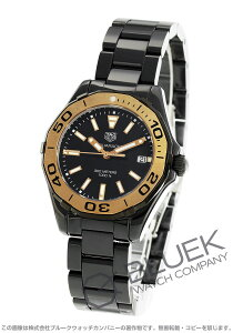 タグホイヤー TAG Heuer 腕時計 アクアレーサー 300m防水 レディース WAY1355.BH0716