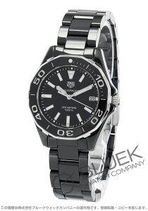 タグホイヤー TAG Heuer 腕時計 アクアレーサー 300m防水 レディース WAY1390.BH0716
