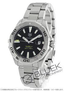 タグホイヤー TAG Heuer 腕時計 アクアレーサー 300m防水 メンズ WAY2010.BA0927