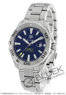 タグホイヤー TAG Heuer 腕時計 アクアレーサー 300m防水 メンズ WAY2012.BA0927