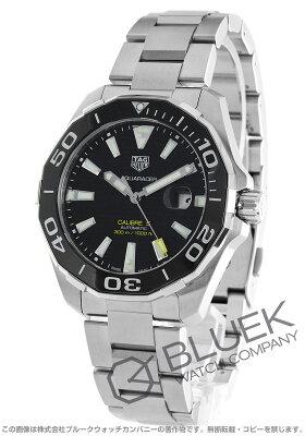 タグホイヤー TAG Heuer 腕時計 アクアレーサー 300m防水 メンズ WAY201A.BA0927