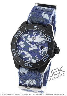 タグホイヤー TAG Heuer 腕時計 アクアレーサー 300m防水 メンズ WAY208D.FC8221