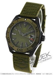 タグホイヤー TAG Heuer 腕時計 アクアレーサー 300m防水 メンズ WAY208E.FC8222