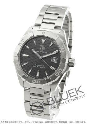 タグホイヤー TAG Heuer 腕時計 アクアレーサー 300m防水 メンズ WAY2113.BA0910