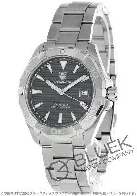 タグホイヤー TAG Heuer 腕時計 アクアレーサー 300m防水 メンズ WAY2113.BA0928