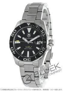 タグホイヤー TAG Heuer 腕時計 アクアレーサー 300m防水 メンズ WAY211A.BA0928