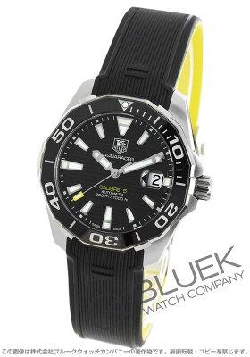 タグホイヤー アクアレーサー 300m防水 腕時計 メンズ TAG Heuer WAY211A.FT6068