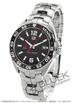 タグホイヤー フォーミュラ1 セナ エディション 腕時計 メンズ TAG Heuer WAZ1012.BA0883