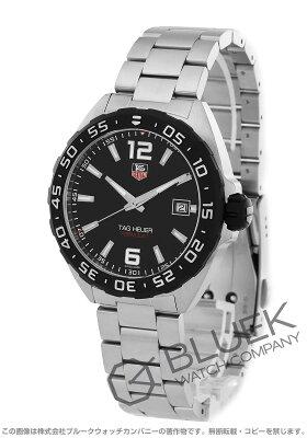 タグホイヤー TAG Heuer 腕時計 フォーミュラ1 メンズ WAZ1110.BA0875