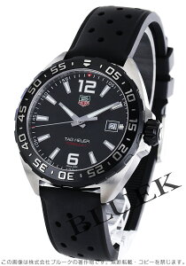 タグホイヤー TAG Heuer 腕時計 フォーミュラ1 メンズ WAZ1110.FT8023