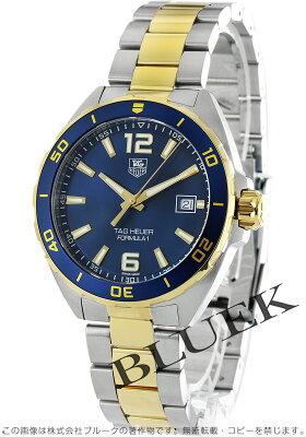 タグホイヤー TAG Heuer 腕時計 フォーミュラ1 メンズ WAZ1120.BB0879